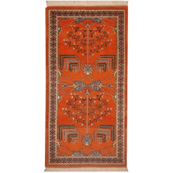 Tribal rug Loribaft persian carpet