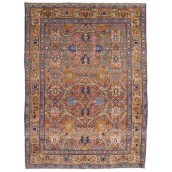Sarouk , Saruk, Sultanabad rug, Malayer Rug, Antique rug, New York, Interiordesign, Los Angeles, Melbourne, Sydney, Johannesburg, cape town london