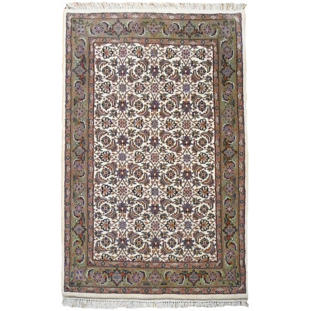 11610 Bidjar Agra rug India 6 x 4 ft / 180 x 120 cm