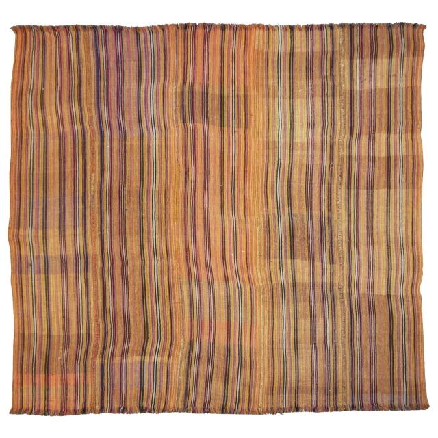 Kelim Djajim Teppich 180 x 160 cm Persien