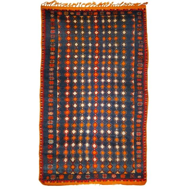 Taznakht vintage Teppich Marokko 257 x 153 cm
