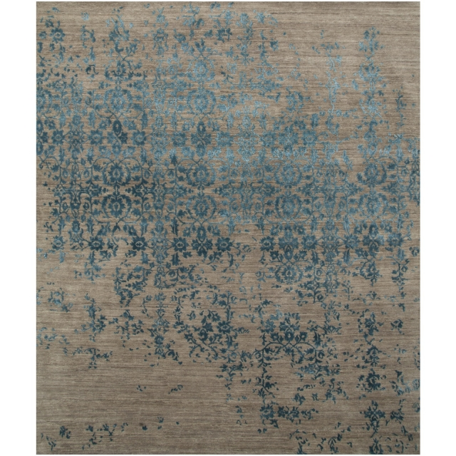 14672 Tabriz Erased rug 9.8 x 8.2 ft / 300 x 250 cm