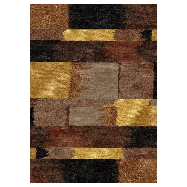 400401-MD347-02 Domus Collection Makalu Interior Design Rug