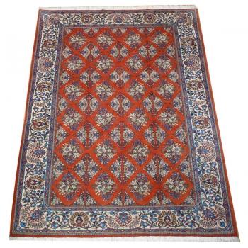 08631Sherkat Sarough rug 10 x 6.9 ft - 304 x 207 cm