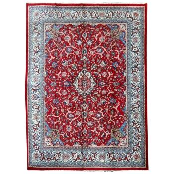 09717 Sarough Teppich 385 x 300 cm vintage