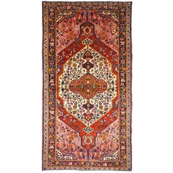 12079 Bachtiari Teppich vintage 306 x 160 cm