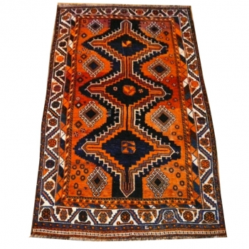 12082 Luribaft Teppich vintage 274 x 148 cm