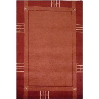 12827 Moderner Design Teppich Tibet 185 x 122 cm