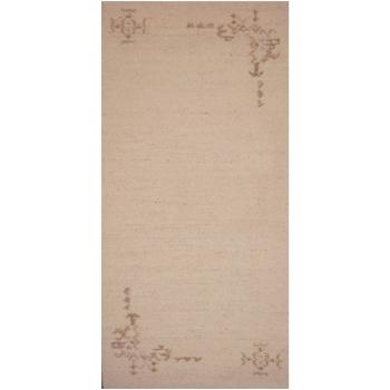 13275 DeLux Design Berber Teppich Marokko 140 x 70 cm
