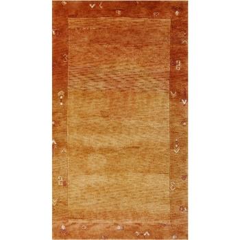 13307 Pashmina Nepal Teppich Indien 158 x 92 cm