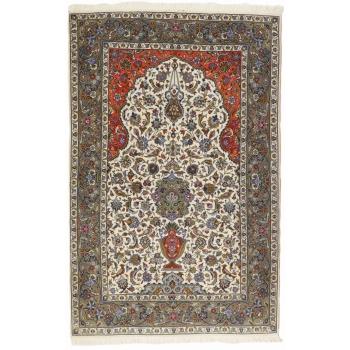 13688 Keschan Kork Teppich 218 x 144 cm