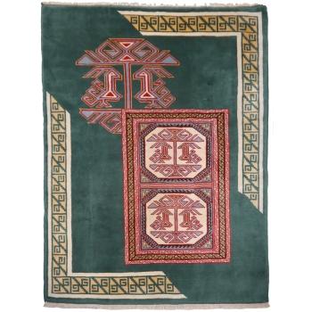 13805 Ushak Marby Teppich Türkei 294 x 243 cm
