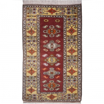 13815 Milas Teppich Türkei 195 x 119 cm