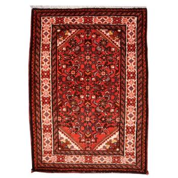 14306 Hosseinabad Teppich 125 x 90 cm