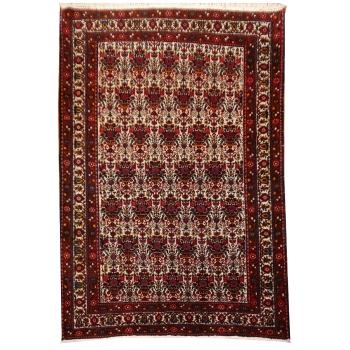 14859 Abadeh Teppich semi antik 208 x 150 cm