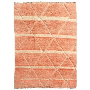 15681 Beni Mrirt Berber rug Morocco 9.2 x 7.0 ft / 280 x 210 cm