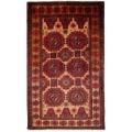 Handgeknüpfte Belutch und Turkmen Teppiche - Hier klicken!