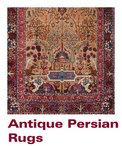 Sydney Australia - Rugs and Carpets - Find Antique and Vintage Rugs, Persian Rugs, shop online.