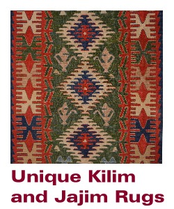 Sydney Australia - Rugs and Carpets - Find Antique and Vintage Kilim Rugs, Persian Kelim Jajim, shop online.