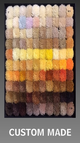 Custom made rugs 8 x 10 ft, 8 x 11 ft, 9 x 12 ft, 10 x 13 ft, 15 ft, 16 ft, 17 ft, 18 ft, 20 ft