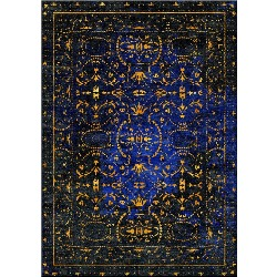 Moderne Makalu Design Teppiche