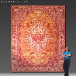 Persian Rugs New York interior designer dealer