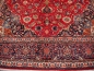 Mobile Preview: 10464 Ghiasabad Sarouk Persian Rug 12.3 x 8.7 ft - 375 x 265 cm