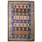 Preview: 11737 Kilim persian rug 10.6 x 7 ft / 323 x 213 cm