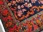 Preview: 12062 Mahal vintage persian rug 8.0 x 5.3 ft / 244 x 161 cm