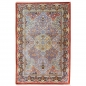 Preview: Qum Silk Persian Rug - Silkrug