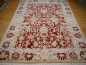 Preview: 12482 Mahal Sultanabad Sarouk rug 9.5 x 6.6 ft -  290 x 200 cm