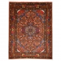 Preview: 12645 Songhor rug Iran / Persia 4.7 x 3.4 ft / 142 x 103 cm