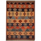 Mobile Preview: 13177 Kilim rug Iran / Persia 6.3 x 4.7 ft / 193 x 143 cm