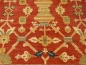 Preview: 13372 Bidjar persian rug 7.9 x 5.5 ft / 242 x 168 cm