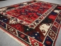 Preview: 13411 Dosemealty vintage turkish rug 5.9 x 3.9 ft / 180 x 120 cm
