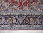 Preview: 13592 Isfahan / Esfahan rug Kurkwool and silk 10.9 x 6.6 ft / 331 x 201 cm