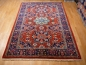 Preview: 13806 Chahar Mahal rug Agha Miri 8.6 x 5.6 ft / 261 x 172 cm