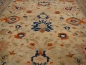 Preview: 13860 Sultanabad Mahal rug 9.6 x 8 ft / 293 x 245 cm