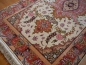 Preview: 13918 Tabriz hallway runner Rug 9.6 x 2.9 ft / 293 x 89 cm 50 Raj with silk
