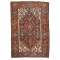 Preview: 14322 Malayer antique rug Iran / Persia 6.1 x 3.9 ft / 185 x 120 cm
