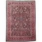 Preview: Mashad antique rug 400 x 300 cm / 13 x 10 ft