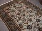 Preview: 14593 Kashan 7.1 x 4.4 ft / 215 x 135 cm fine vintage persian rug