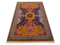 Preview: 14610 Petag Tabriz rug India 6 x 4 ft / 183 x 122 cm