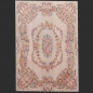 Preview: 14717 Arraiolos antique needlepoint rug Portugal
