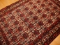 Preview: 14859 Abadeh rug vintage / semi antique 7 x 5 ft / 208 x 150 cm Zil I Sultan