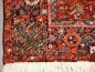 Preview: Karaja Heriz antique persian rug 6.4 x 4.8 ft / 195 x 145 cm