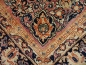 Preview: 14986 Sarouk antique rug Iran / Persia 8.6 x 6.1 ft / 260 x 186 cm
