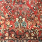 Preview: 14999 Sarouk Mahal 12.2 x 9 ft 370 x 275 cn antique rug