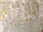 Preview: 14674 Tabriz Erased Design Teppich Indien 300 x 250 cm