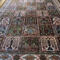 Preview: 15041 Qum Silk Rug 30 x 22 inch / 75 x 57 cm Persian carpet